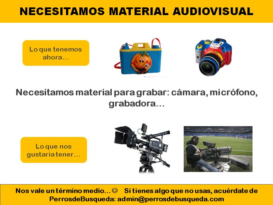 "alt=""Multimedia material audiovisual"""
