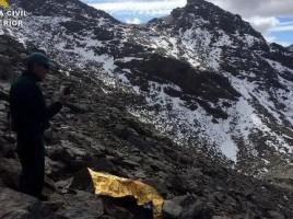 "alt=""Guardia Civil encuentra desaparecido Sierra Nevada"""