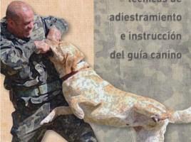 """alt=""""Libro perros defensa y seguridad"""""""