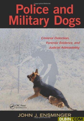 libro-policeandmilitarydogs