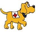 """alt=""""perro detector de enfermedades"""""""