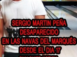"alt=""desaparecido Las Navas del Marqués"""
