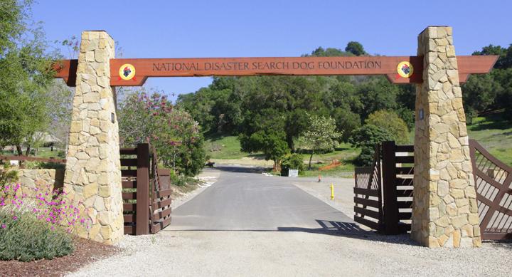 """alt=""""entrada National Training Center"""