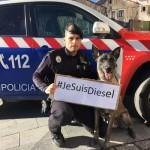 "alt=""homenaje a Diesel"""