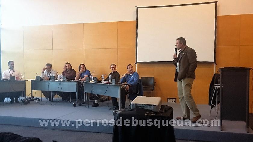 Congresto de Adiestradores