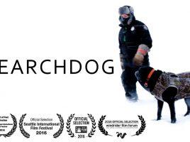 Searchdog la película de los perros de búsqueda y rescate