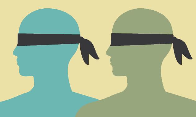 doble ciego