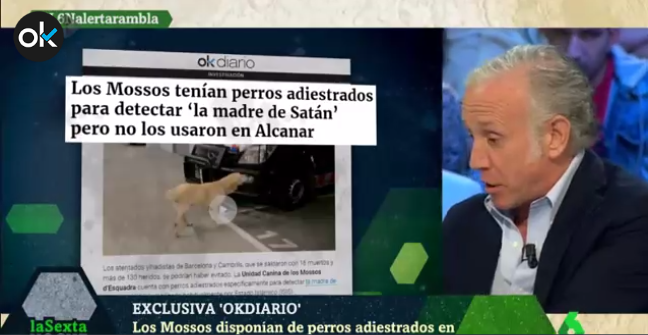 'la madre de Satán'