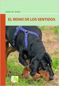 libros sobre perros detectores