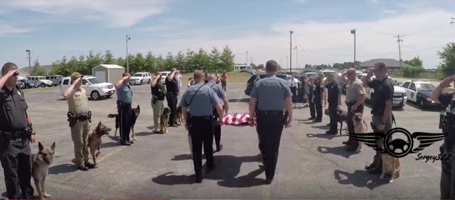 funerales a los perros