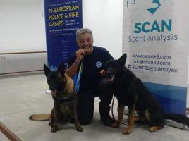 Juegos Europeos de Policías