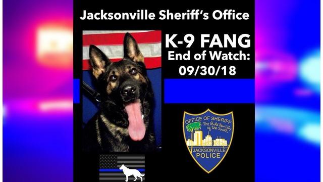policía de Florida