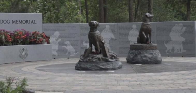 Monumento a los Perros