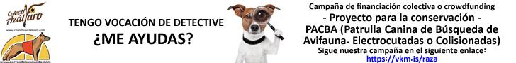 logo PACBA perros detectores