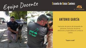 EGC-Antonio Esteban