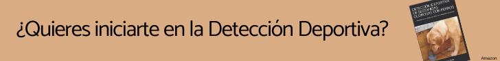 detección deportiva