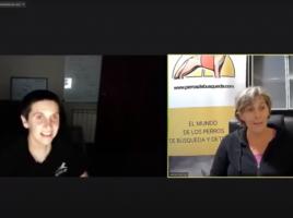 Mariona Monrós entrevista