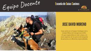 Jose David Moreno